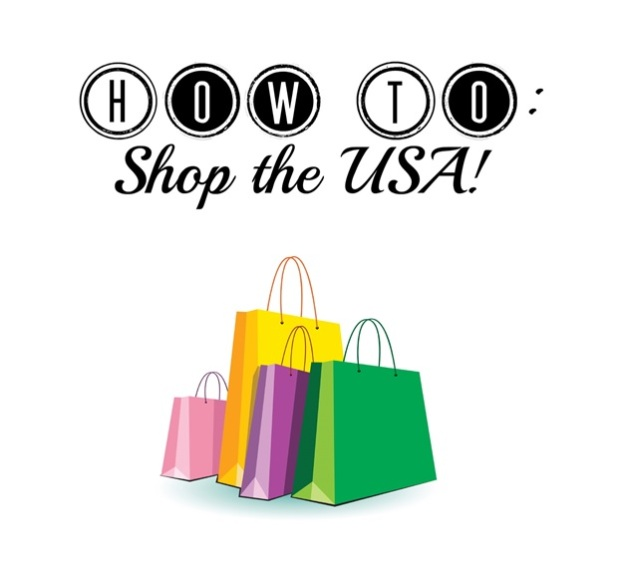shoptheUSA