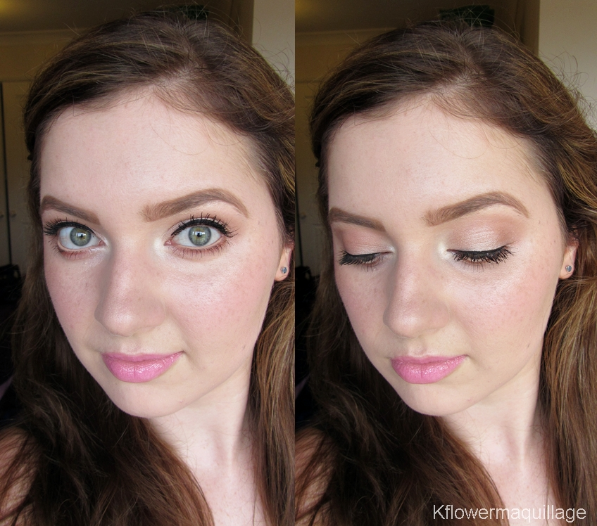 too faced concealer before and after. muglook1 too faced concealer before and after