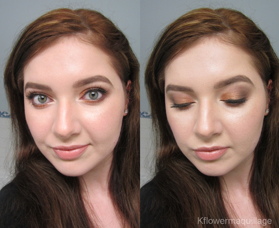 Makeup Looks Kflowermaquillage Musings On Makeup Beauty